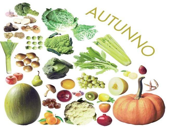 Alimentazione & Autunno